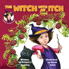 The Witch with an Itch