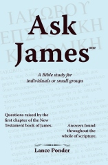 Ask James one