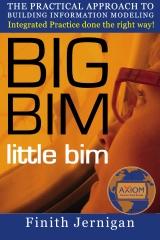 BIG BIM little bim – Second Edition