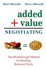 Added Value Negotiating