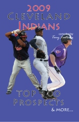 2009 Cleveland Indians Top 100 Prospects & More