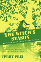The Witch's Season