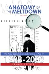 Anatomy of the Meltdown  1998-2008