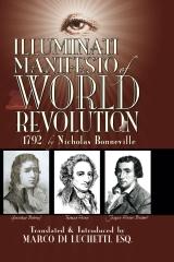 Illuminati Manifesto of World Revolution (1792)