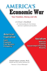America's Economic War – Your Freedom, Money and Life