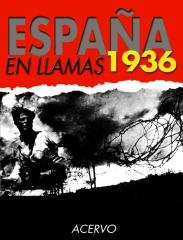 España en Llamas 1936