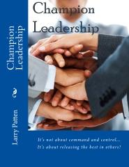 Champion Leadership