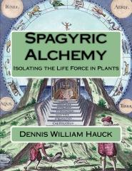 Spagyric Alchemy