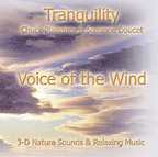 VOICE OF THE WIND (Tranquility Series)