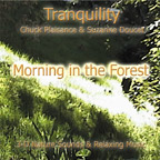 MORNING IN THE FOREST (Tranquility Series)