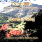 MOUNTAIN SONG (Tranquility Series)