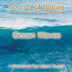 OCEAN WAVES (Sounds of Nature Series)