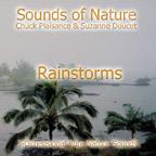 RAINSTORMS (Sounds of Nature)