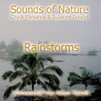 RAINSTORMS (Sounds of Nature)