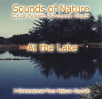 AT THE LAKE  (Sounds of Nature Series)