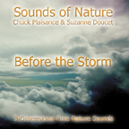 BEFORE THE STORM (Sounds of Nature Series)