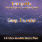 DEEP THUNDER (Tranquility Series)