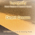DESERT DREAMS (Tranquility Series)