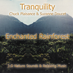 ENCHANTED RAINFOREST (Tranquility Series)