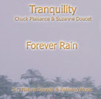 FOREVER RAIN (Tranquility Series)