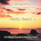 MALIBU BEACH (Tranquility Series)