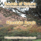MOUNTAIN RANCH (Sounds of Nature Series)