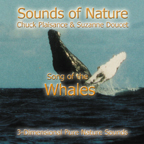 SONG OF THE WHALES (Sounds of Nature series)