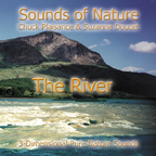 THE RIVER (Sounds of Nature Series)