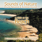 A WALK AT THE BEACH (Sounds of Nature Series)