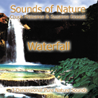 WATERFALL (Sounds of Nature Series)
