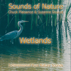 WETLANDS (Sounds of Nature Series)