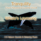 WHALE'S LOVE SONG (Tranquility Series)