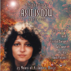 AS IT IS NOW - 25 YEARS OF VISIONARY MUSIC