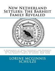 New Netherland Settlers: The Barheit Family Revealed