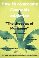 How to overcome  Cannabis addiction