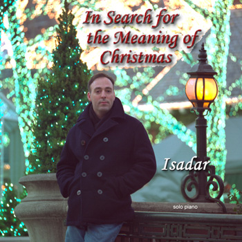 In Search For The Meaning Of Christmas (solo piano)