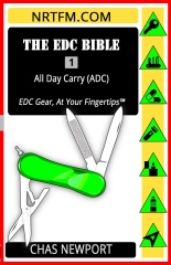 The EDC Bible:1 All Day Carry (ADC)