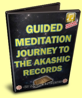 Guided Meditation Journey to the Akashic Records
