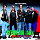 Get Off Our Lawn!: A Rock and Roll Testimonial