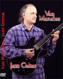 Van Manakas - Jazz Guitar