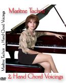 Marlene Tachoir - 2 Hand Chord Voicings for Piano