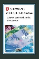 Schweizer Vollgeld-Initiative
