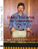 Jerry Tachoir - The Vibraphone Vol. II