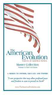 The American Evolution: Voices of America Series Master Collection