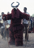African Art in Motion: The Masks of the Nuna People of Burkina Faso