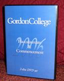 Gordon College Commencement Ceremonies 2006