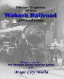 Steam Engines of the Wabash Railroad