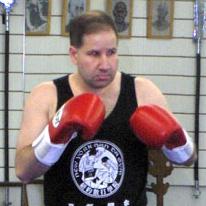 San Da Kickboxing Volume One