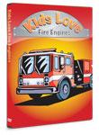 Kids Love Fire Engines