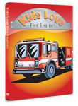 Kids Love Fire Engines